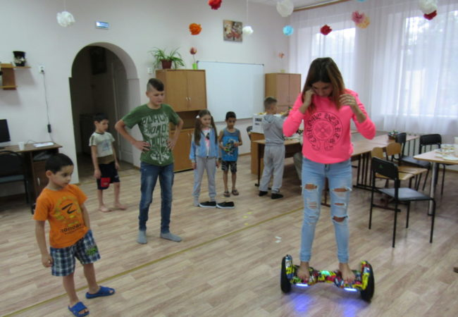 батайский центр помощи детям